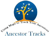 Ancestor Tracks Home